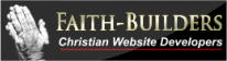 Faith Builders Independent Baptist Church Website Design