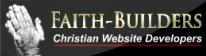 Faith Builders Independent Baptist Church Website Design